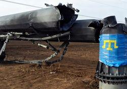РФ думает, как ответить Украине на прекращение энергоснабжения Крыма