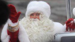Дед Мороз и его окружение стали персонами нон грата в Таджикистане