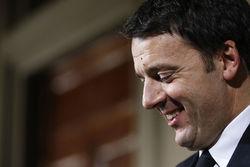 Новый премьер Италии сегодня примет присягу
