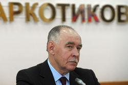 Санкции против главы ФСКН приведут к разрыву сотрудничества США и РФ
