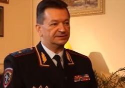 Руководство Интерполом могут передать российскому генералу