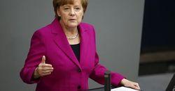 Путин недооценил Ангелу Меркель – Financial Times