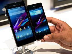 В Сети появился первый скриншот Sony Xperia Z3 Compact