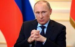 Путин: подписание ЗСТ с ЕС станет для Украины тяжелым испытанием