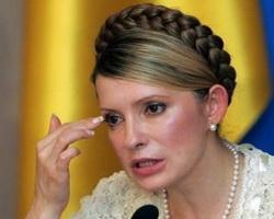 До завершения судов над Тимошенко вопрос о помиловании не поднимут – Лукаш