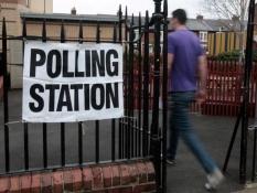 В Великобритании стартовали «исторические» парламентские выборы
