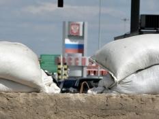 Какой будет украинско-российская граница после окончания АТО