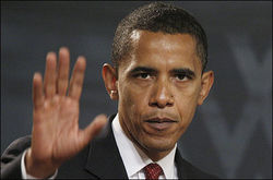 Обама выделил Украине дополнительную помощь на 25 млн. долларов