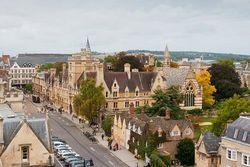 Украинка попала в Оксфордский университет по закону XVI века