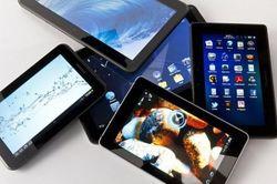 30 популярных брендов и продавцов планшетов по версии соцсети «ВКонтакте»