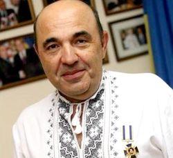 Рабинович заявляет, что его партия «Центр» стала ядром Оппозиционного блока