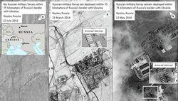 Россия не отвела войска от границы с Украины – новейшие данные спутников