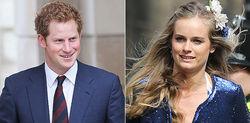 В Великобритании обсуждают предстоящую свадьбу принца Гарри