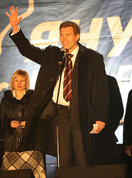 Царев заверил: Янукович никогда не обещал освободить Тимошенко