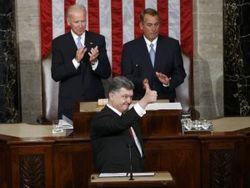 Маккейн раскритиковал Обаму за отказ Украине в оружии