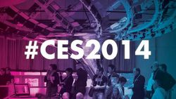 Что будет показано на CES 2014
