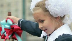 Более 20 тысяч детей переселенцев пошли в школу в других регионах Украины