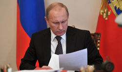 Путин подписал законы о пенсионной реформе, вопросы остались