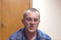 СБУ поймала минометчика террористов Луганска