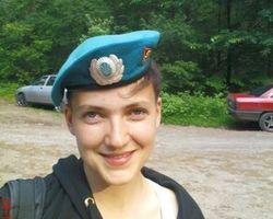 Российский суд решил, что Надежду Савченко не похищали