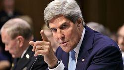 Керри сообщил, что США перехватили переговоры Москвы с боевиками в Украине