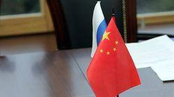 Китай не сможет заменить России Запад