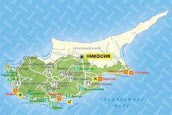 Недвижимость Кипра в русском Интернете пользуется невысоким спросом - эксперты