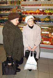 В ЛНР ввели хлебные карточки – 200 грамм в день на человека