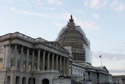 Палата представителей Конгресса США приняла бюджет-2016