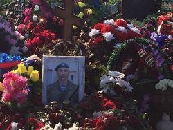 В России нет интереса к погибшим в Украине – активисты