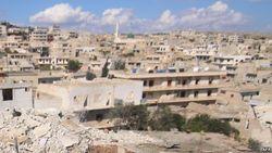 Россия ищет выход из сирийского тупика