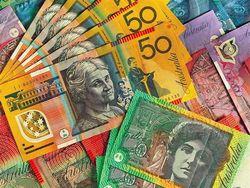 Валютная пара NZD/USD начала корректироваться вверх