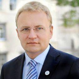 """Яценюк просит """"Самопомощь"""" вернуться в коалицию – Садовый"""