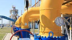 В 2016 году Украина нарастила добычу газа
