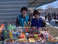 Теневая экономика России разрослась до рекордных размеров