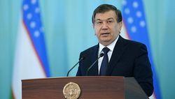 Президент Узбекистана полетел в США на самолете российского олигарха Усманова