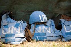 Сколько нужно времени, чтобы развернуть силы миротворцев в Донбассе?