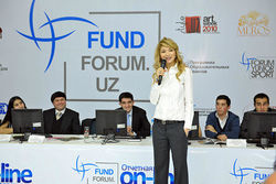 СМИ стало известно о проводимых проверках в Фонде Форума Гульнары Каримовой