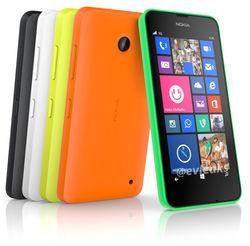 Microsoft: предзаказ на Nokia Lumia 530 открыт