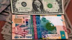 Нацбанк Казахстана девальвировал нацвалюту