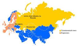 ТС собирается вводить санкции против Украины