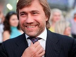 В СМИ появилась декларация о доходах Новинского - что удивило