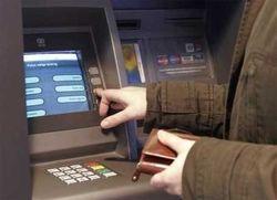 Платежные карточки в Украине набирают популярность