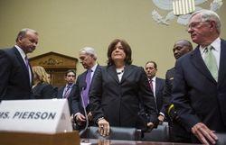 Не Белый дом, а проходной двор: уволена глава Секретной службы США