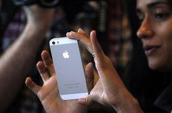 iPhone 6 станет обладателем экрана Ultra Retina Display