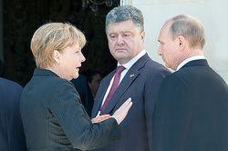 Песков исключил встречу Путина и Порошенко в Рио-де-Жанейро