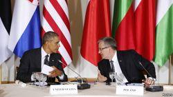 США не хотят конфронтации с Россией, но есть базовые принципы – Обама