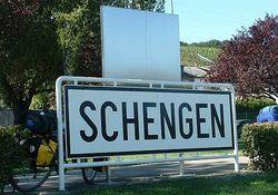 Австрия инициирует исключение Греции из Шенгенской зоны