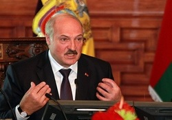 СА Украины с ЕС навредит Беларуси, но России больше – Александр Лукашенко