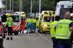На авторалли в Амстердаме болид врезался в толпу – последствия